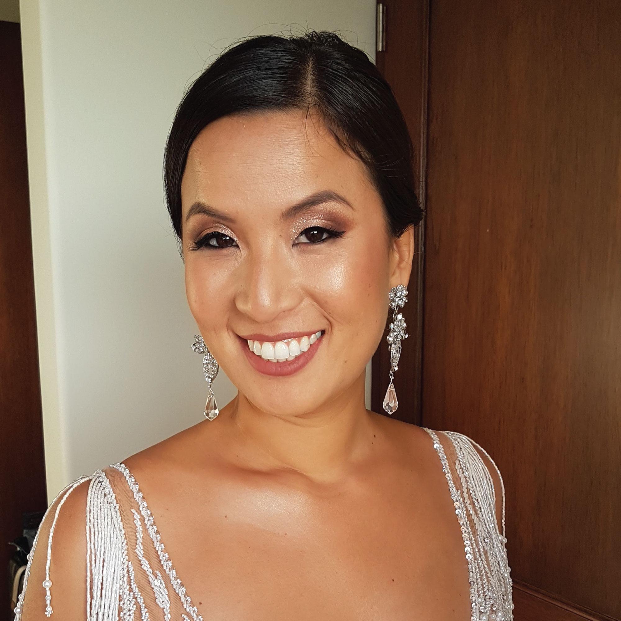 Fiorella Wong